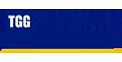 Logo da TGG
